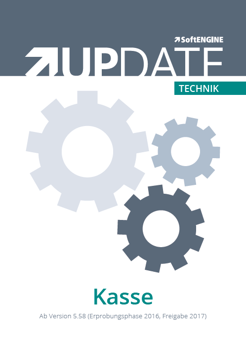 Update Technik Softengine